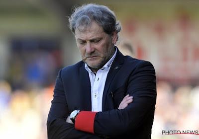 """Mathijssen : """"Les coachs belges retrouveront la cote"""""""