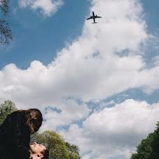Wedding photographer Sergey Bitch (ihrzwei). Photo of 02.05.2017