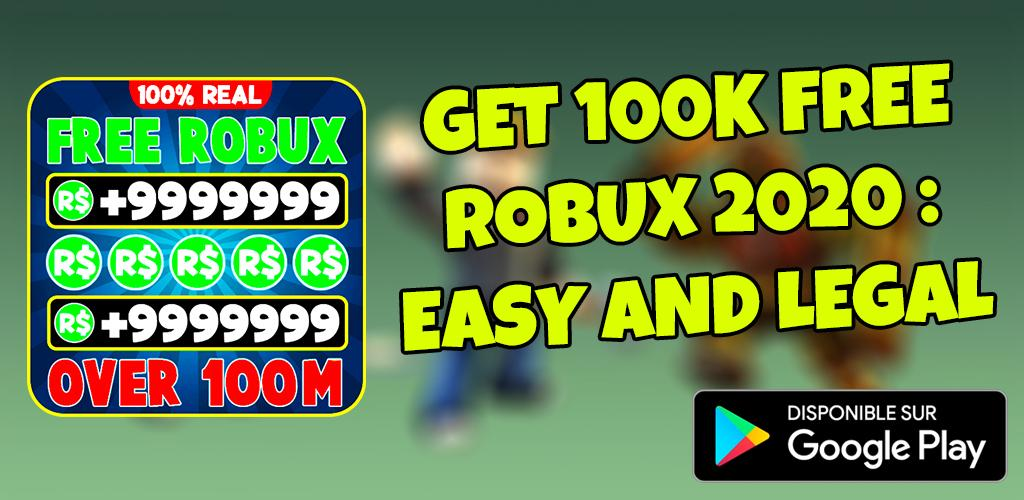 Get Free Robux Today Pro Guide 2k20 1 0 Apk Download Com