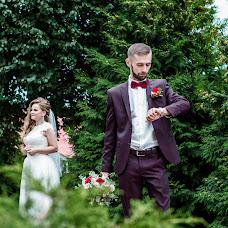 Wedding photographer Yuliya Yanovich (Zhak). Photo of 20.12.2018