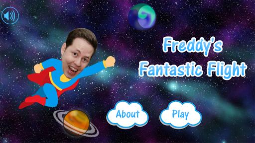 Freddy's Fantastic Flight 0.2 screenshots 1