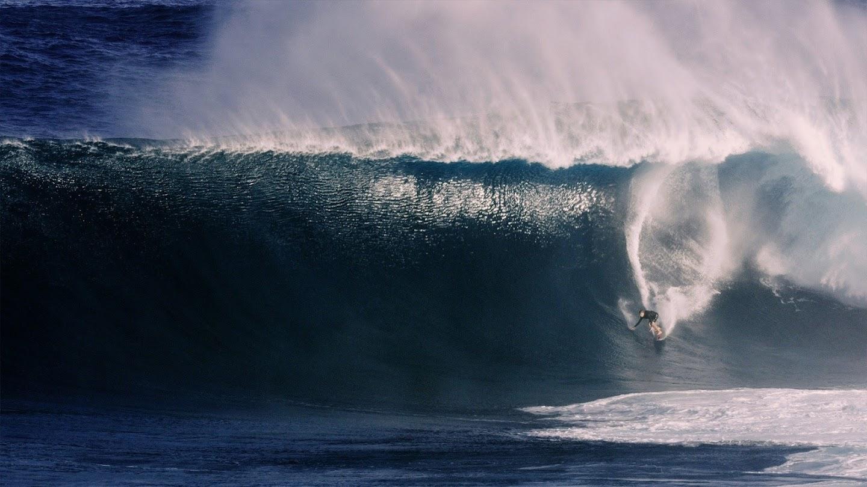 Watch High Surf Warning live