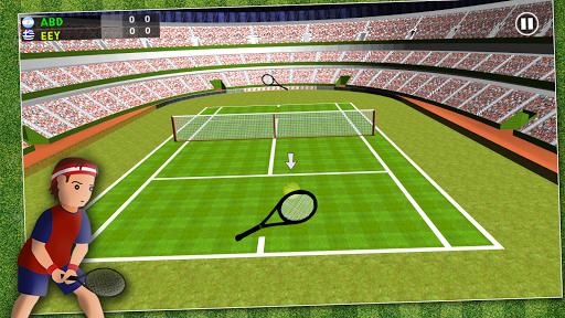 Play Tennis Games 2016