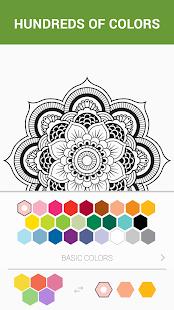 colorme coloring book free screenshot thumbnail - Coloring Book Free