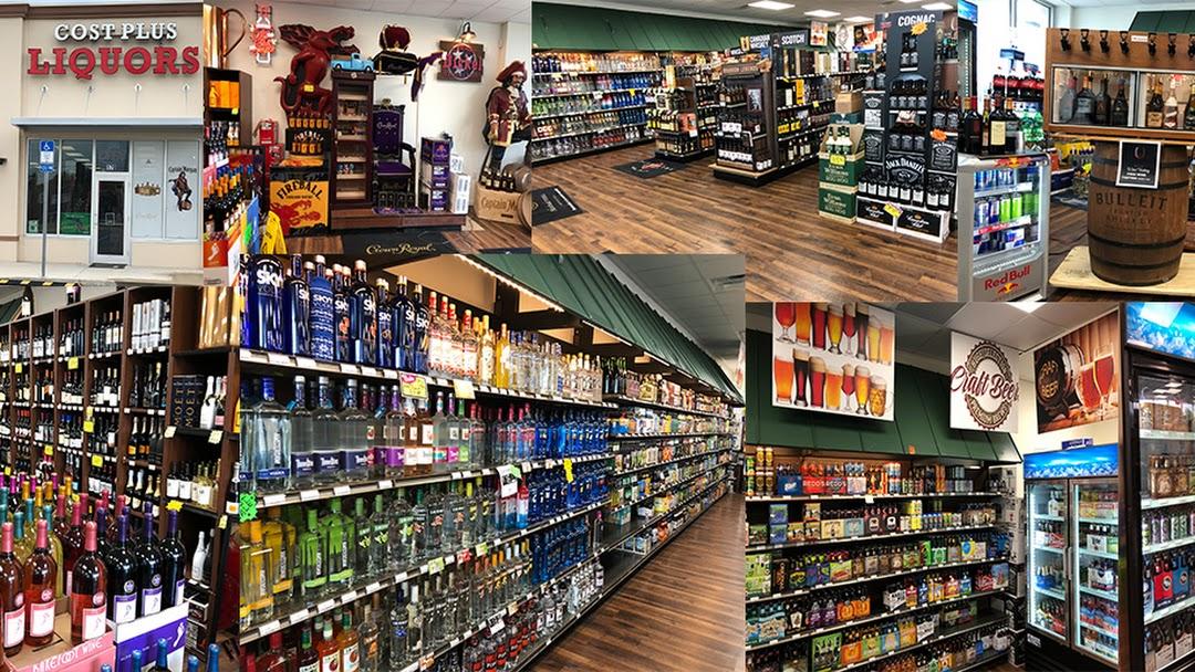 Liquor store near me Crestview - Liquor Store in Crestview