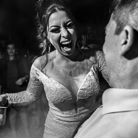 Wedding photographer Cadú Brito (cadubrito). Photo of 20.10.2017