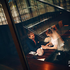 Wedding photographer Dmitriy Timchenko (DimT). Photo of 18.06.2016