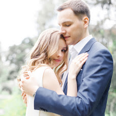 Wedding photographer Marina Fadeeva (Fadeeva). Photo of 23.02.2017
