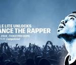Castle Lite Unlocks Chance The Rapper : Ticketpro Dome