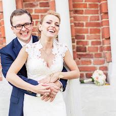 Wedding photographer Egor Vlasov (Vlasov). Photo of 07.02.2015