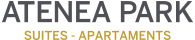 Atenea Park Suites Apartments | Web Oficial | Barcelona