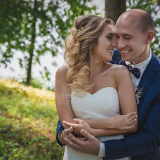 Wedding photographer Anya Raac (annja). Photo of 24.09.2016