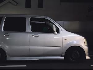 ワゴンR MC22S のカスタム事例画像 渡辺秀明さんの2018年10月09日00:15の投稿
