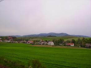 Photo: Szlak Sędzisław - Boguszów Gorce Zachód