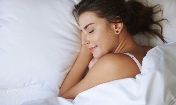 7. ลดน้ำหนักด้วยการนอน