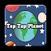 Tap Tap Planet icon