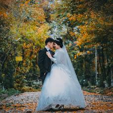 Wedding photographer Timur Akylbekov (tima0707). Photo of 22.10.2016