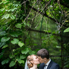 Wedding photographer Oksana Moshko (ksufoto). Photo of 09.08.2014