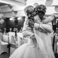 Wedding photographer Aleksandr Bogdanovich (artbogdanovich). Photo of 17.06.2018