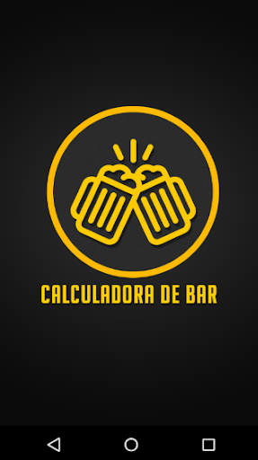 Calculadora de Bar - Cerveja 1.0 screenshots 1