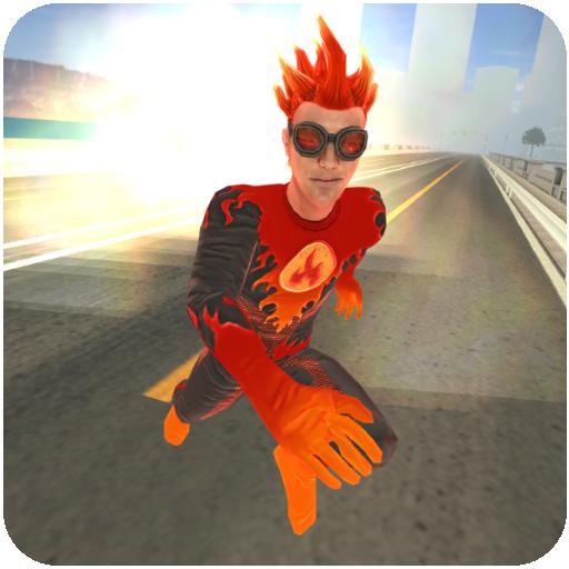 Flame Hero 1.0