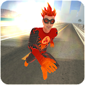 Flame Hero by Naxeex Publishing APK