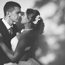 Wedding photographer Aleksandr Bagrecov (bagrecov). Photo of 22.09.2016