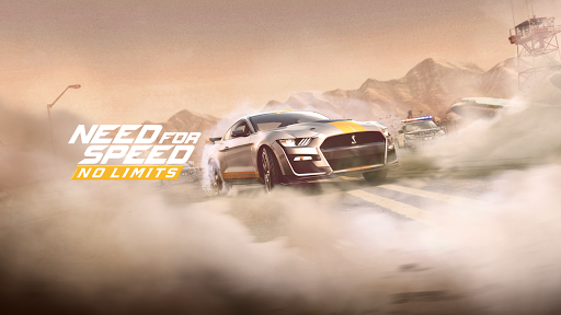 Need for Speed™ No Limits screenshot 1