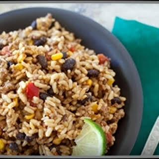 Spicy Brown Rice Recipes.