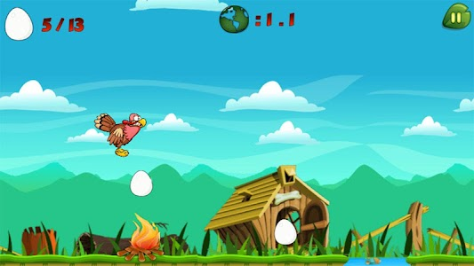 Turkey Run screenshot 0