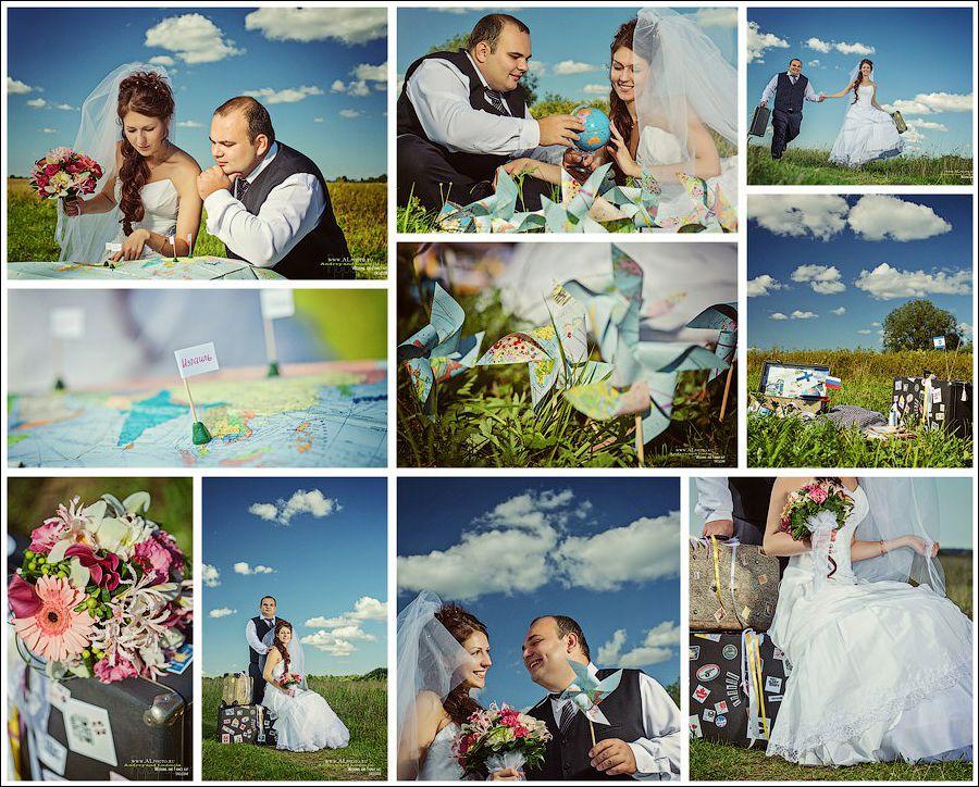 Андрей и Людмила в Казани