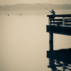 split tone fisherman reflection.jpg