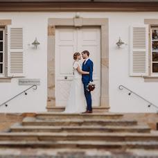Wedding photographer Markus Husner (markushusner). Photo of 09.10.2017