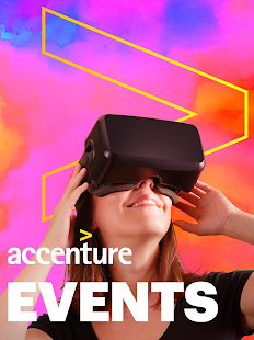 Accenture Events- screenshot thumbnail