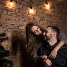 Wedding photographer Pavel Glukhov (id235970011). Photo of 21.12.2017