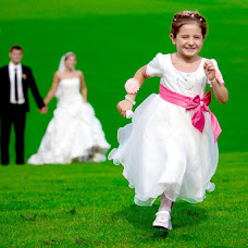 Wedding photographer Oleg Baranchikov (anaphanin). Photo of 11.11.2012