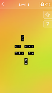 Word Puzzle for GRE Screenshot 5