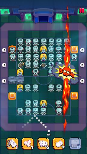 Zombies vs Balls 1.0.53 screenshots 1