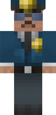 policajac minecraft