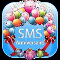 SMS Anniversaire 2019 icon