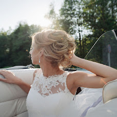 Hochzeitsfotograf Anastasiya Melnikovich (Melnikovich-A). Foto vom 28.12.2017