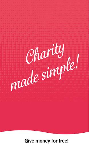 The Charity App - Volunteering