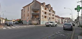 appartement à Vaujours (93)