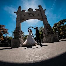 Wedding photographer Gerald Geronimi (geronimi). Photo of 13.09.2018