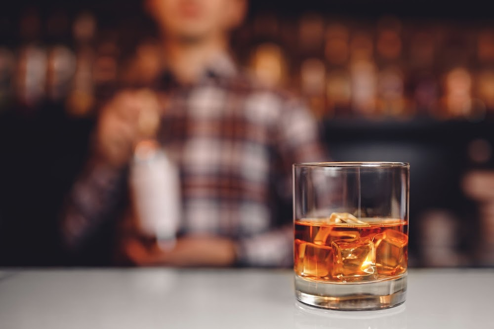 Sweet drams: bartenders reveal the secrets of the perfect nightcap