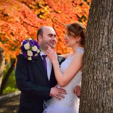 Wedding photographer Artem Zhukov (Zhukoof). Photo of 09.12.2013