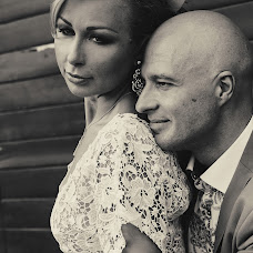 Wedding photographer Yuliya Buruleva (Brull). Photo of 08.10.2015