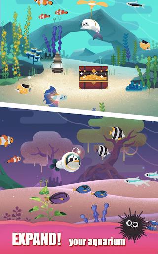 Puzzle Aquarium 31 screenshots 9