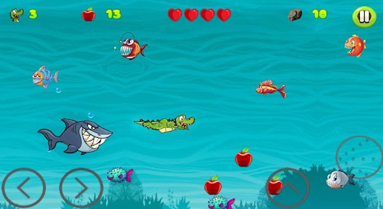Crocodile Adventure World screenshot 7
