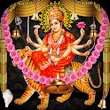 Navratri Aarti - Durga Maa Stuti, Aarti & Songs icon